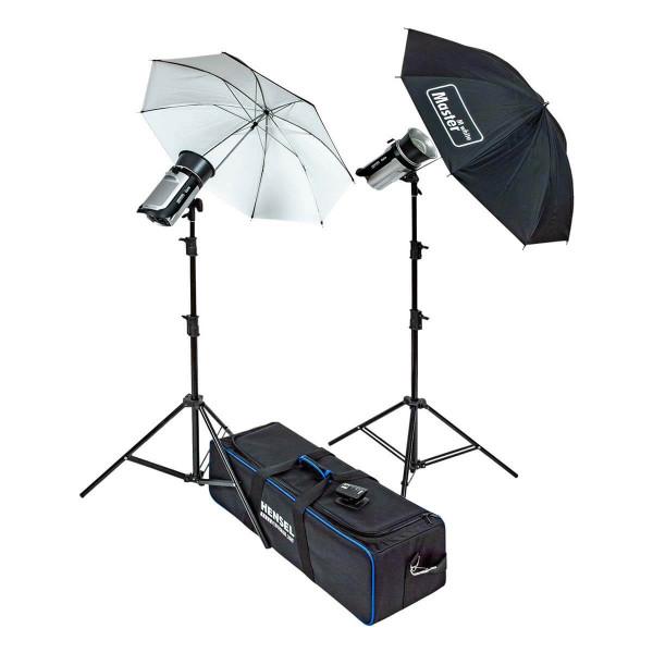 HENSEL Certo 400 Basic Kit (230 V)