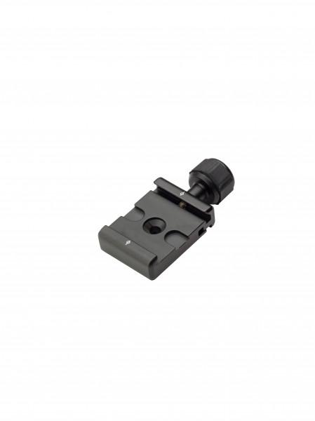 Benro QRC40 Arca-Swiss Style Schnellwechseleinheit