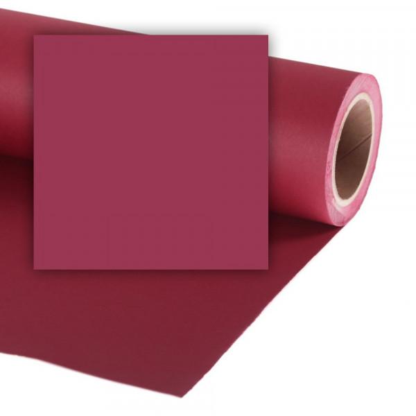 Colorama Hintergrundkarton 2,72 x 25m - Crimson