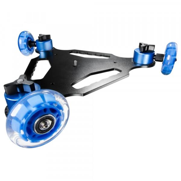 Walimex pro DSLR Kamerawagen Dolly Trike Board