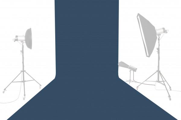 Savage (Tetenal) Hintergrundkarton 2,72x11m, Ultramarine