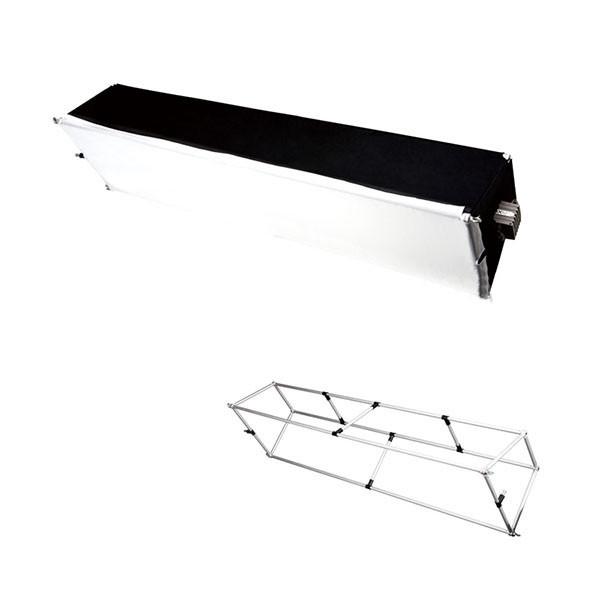walimex pro Deckensoftbox 100 x 200 cm als B-Ware