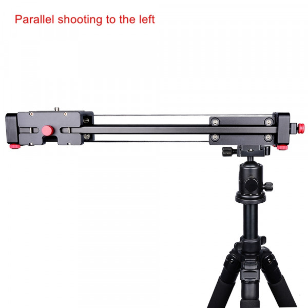 FreshFoto L50D Slider für DSLR Video 50CM