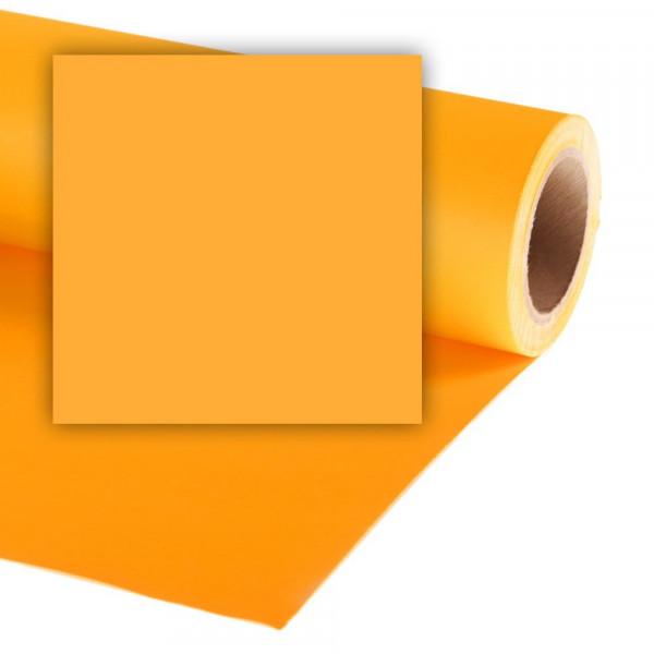 Colorama Hintergrundkarton 1,35 x 11m - Sunflower
