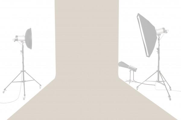 Tetenal Hintergrundkarton 1,35x11m, Suede Gray