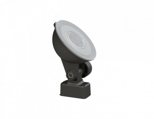 GENEVO Max - Magnethalter mit Saugnapf
