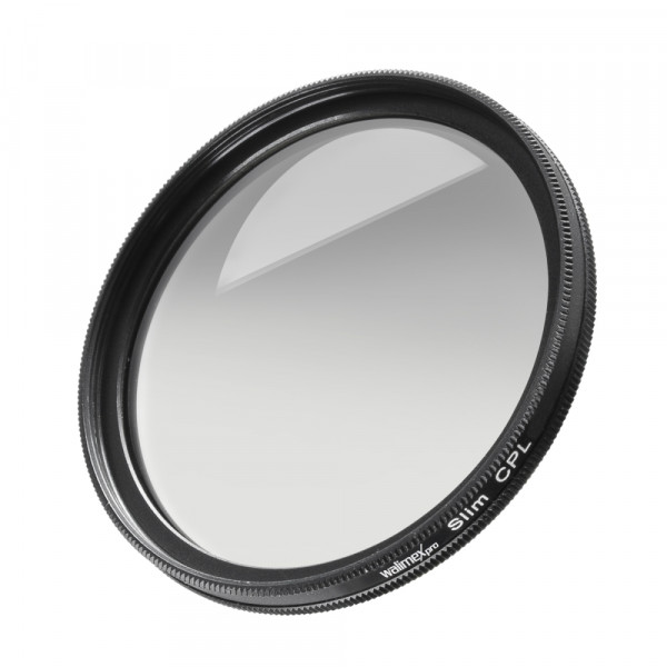 Walimex pro Polfilter zirkular slim 72mm