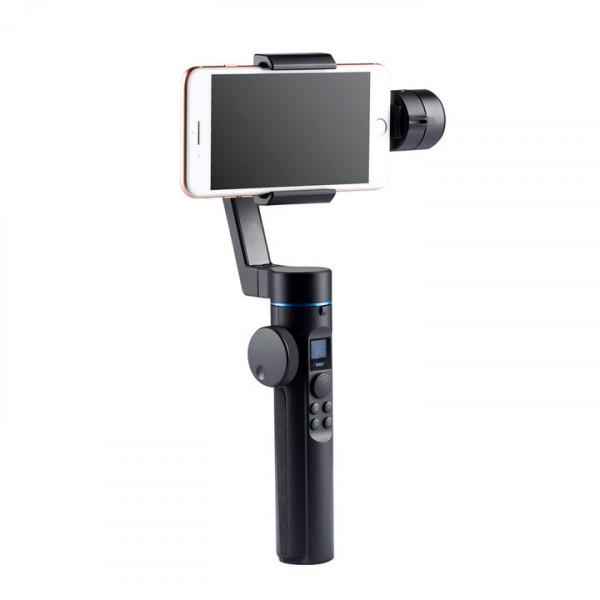 SIRUI Swift M1 3-Achsen-Gimbal für Smartphones und Actioncams (EOL)