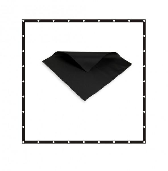 Sunbounce CAGE BUTTERFLY BLACK/POLYESTER BLACK Nahtlos