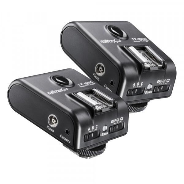 walimex pro Wireless TTL Trigger HSS FP 8000N B-Ware