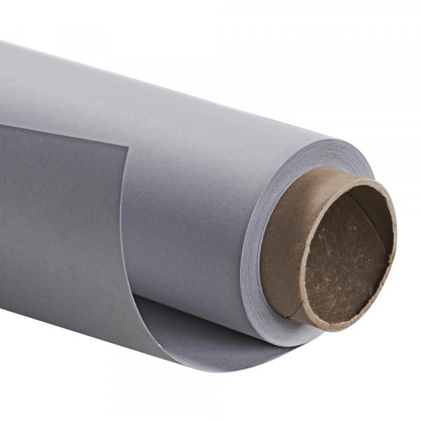 walimex pro Papierhintergrund 2,72x11m, slade grey