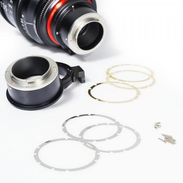 XEEN Mount Kit Sony E 24mm, 35mm, 50mm, 85mm