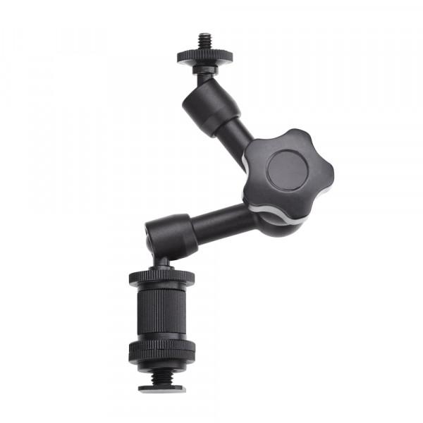 Mantona Gelenkarm Magic Arm Set 18cm für GoPro