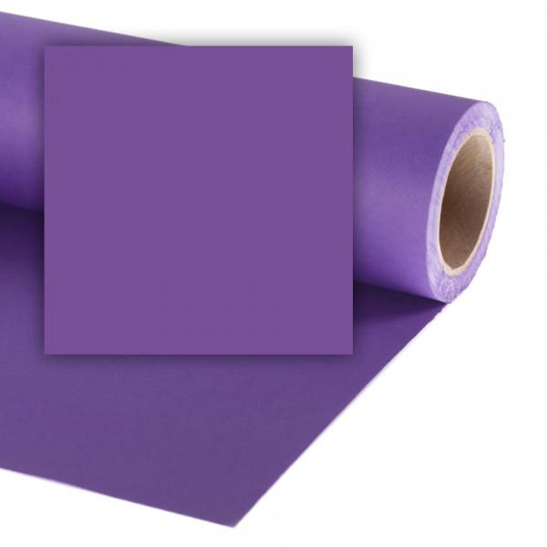 Colorama Hintergrundkarton 1,35 x 11m - Royalpurple