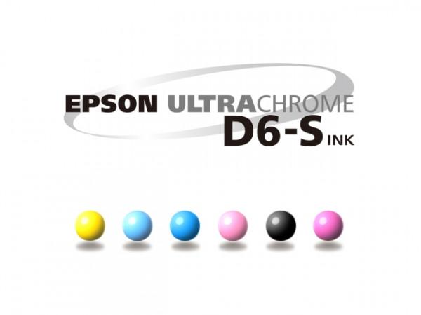 Epson SureLab Ink / Tintenpatrone Cyan 200ml T7822 für SL-D700