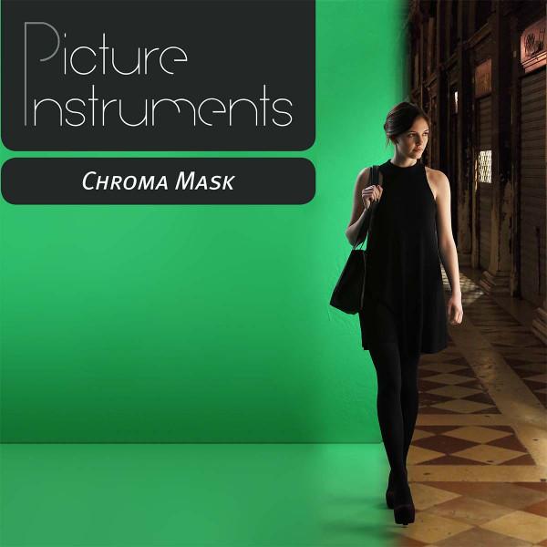 Chroma Mask v2 Basic