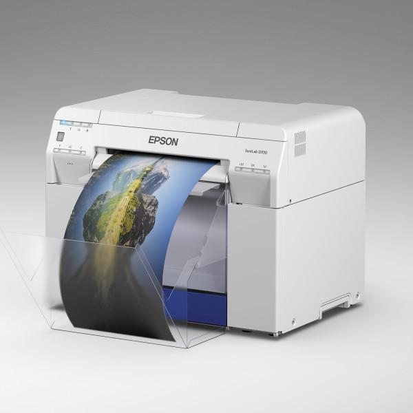 Epson SureLab D700 SL-D700 Fotodrucker