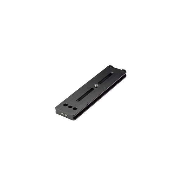 Benro PL150 Arca-Swiss Style Schnellwechsel-Objektivplatte