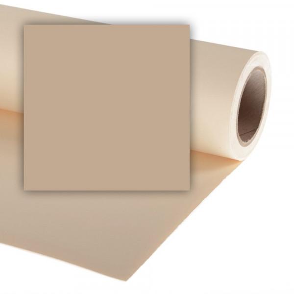 Colorama Hintergrundkarton 1,35 x 11m - Cappuccino