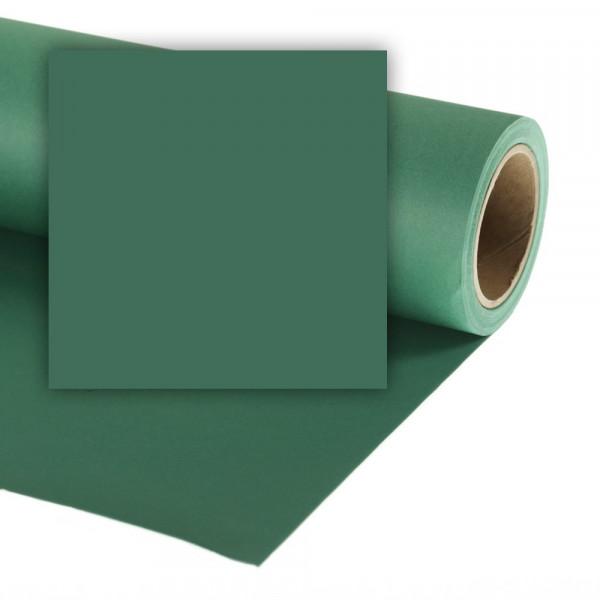 Colorama Hintergrundkarton 1,35 x 11m - Sprucegreen