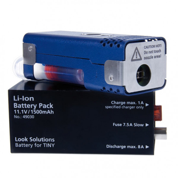 Look Solutions TINY FX