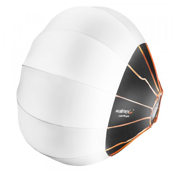 Walimex pro 360° Ambient Light Softbox 80cm mit Softboxadapter Walimex pro & K als B-Ware