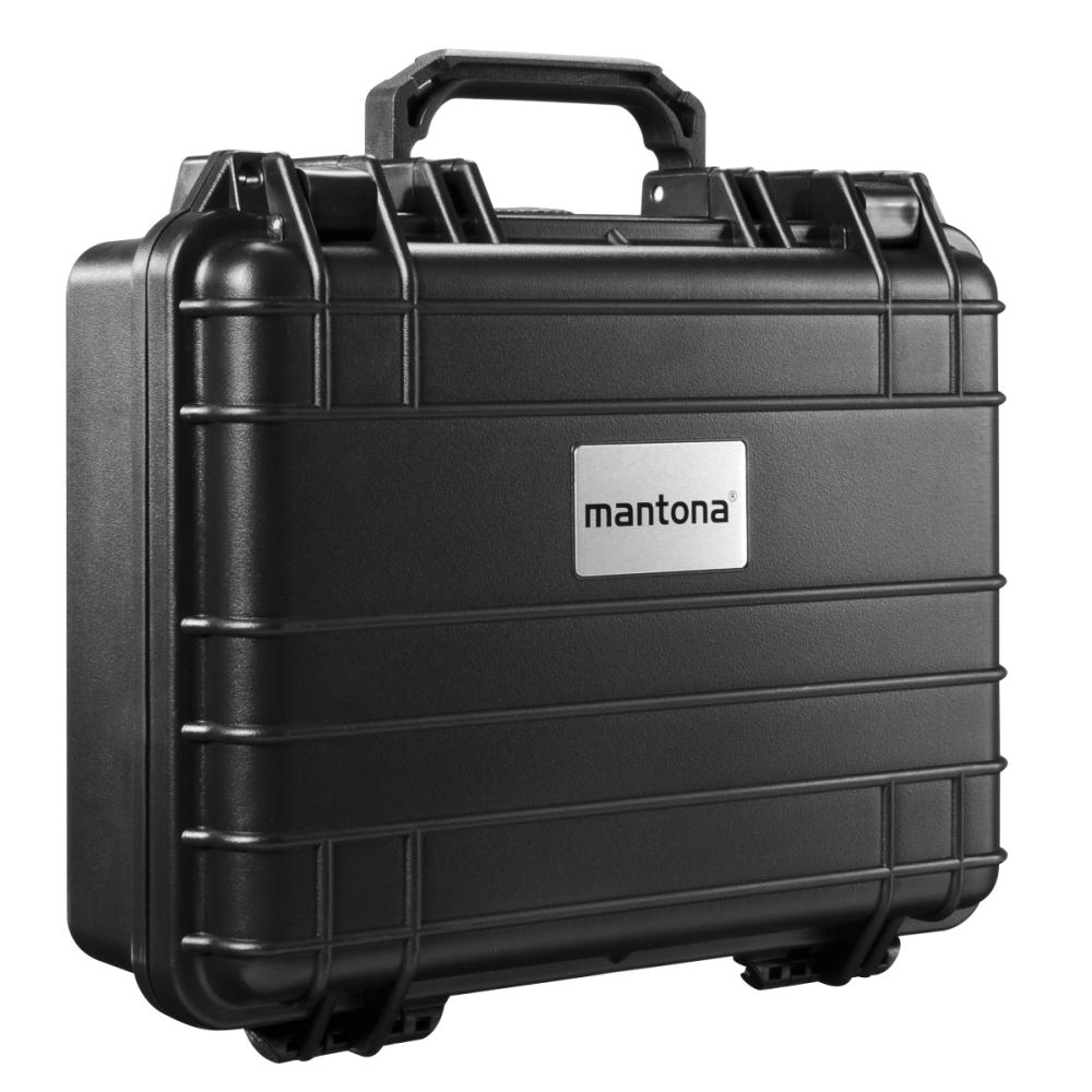 Mantona Mantona outdoor protección maleta S nuevo embalaje original 18507