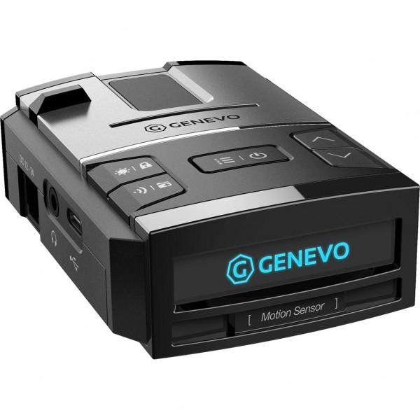 GENEVO Max - Neue Generation Radarwarner