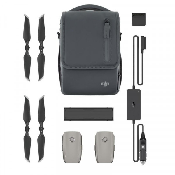DJI Mavic 2 - Fly More Kit Zubehörpaket