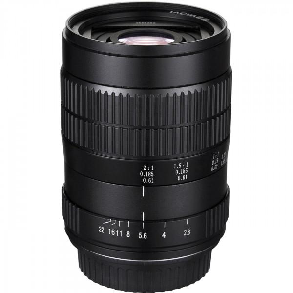 LAOWA 60mm f/2,8 Ultra-Macro 2:1 Objektiv für Sony A