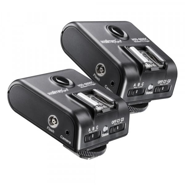 walimex pro Wireless TTL Trigger HSS 8000C B-Ware