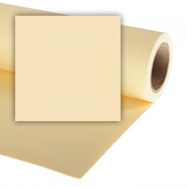 Colorama Hintergrundkarton 1,35 x 11m - Chardonnay