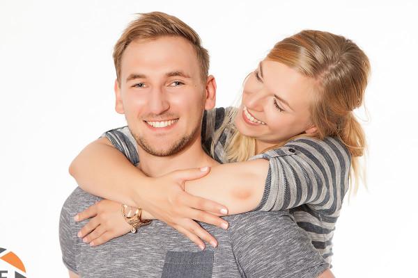 Gutschein für ein Paar- oder Freundschaftsshooting