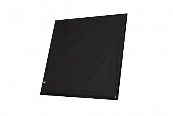 aurora Lite Panel Set 80 x 80 cm, Schwarz/Weiß (LP 88)