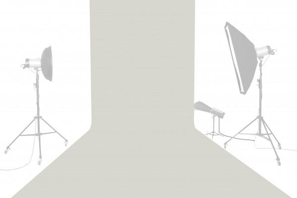 Tetenal (Savage) Hintergrundkarton 2,72x11m, Studio Grey