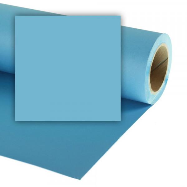 Colorama Hintergrundkarton 1,35 x 11m - Skyblue