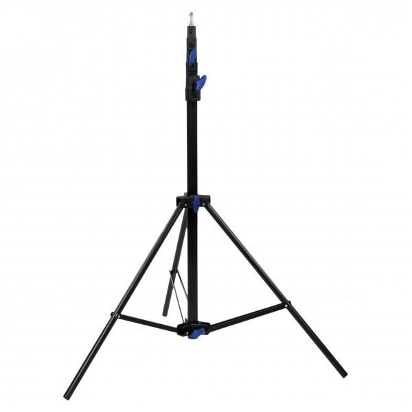 HENSEL Alu-Klappstativ, 48-190 cm, bis max. 1,5 kg
