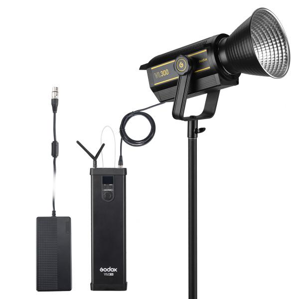GODOX VL300 LED Video Leuchte