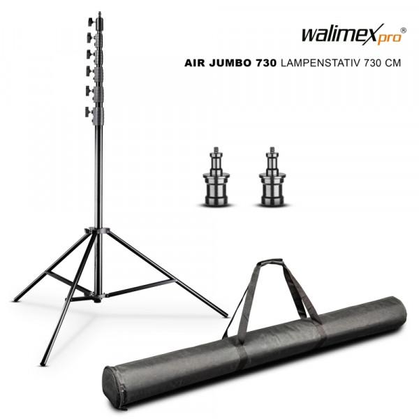 Walimex pro AIR Jumbo 730 Lampenstativ 730 cm
