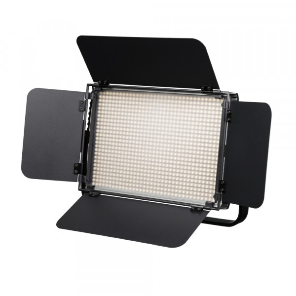 Walimex pro LED Niova 900 Plus BI Color 54W