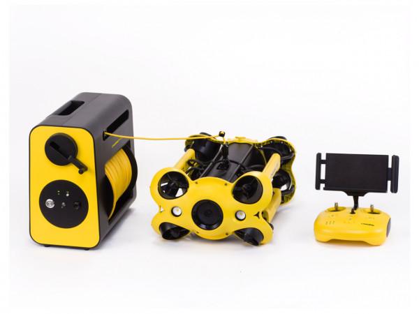 Chasing Innovation - M2 ROV Unterwasser Drohne mit 4K UHD Kamera