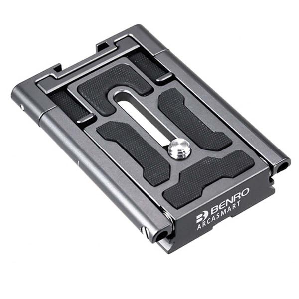 Benro Arca Smart 70 Schnellwechselplatte