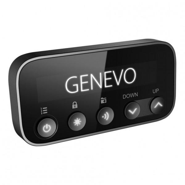GENEVO ASSIST Radarwarner ohne Antenne