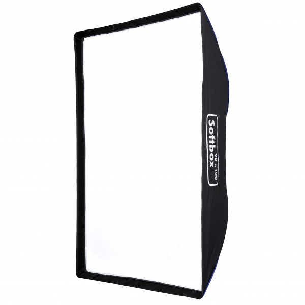HENSEL Softbox 90 x 120 cm