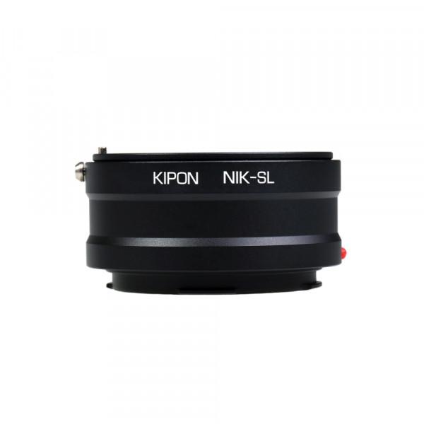 Kipon Adapter für Nikon F auf Leica SL