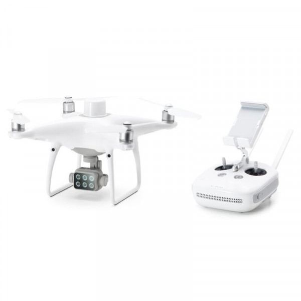 DJI Phantom 4 RTK Multispectral Drohne P4