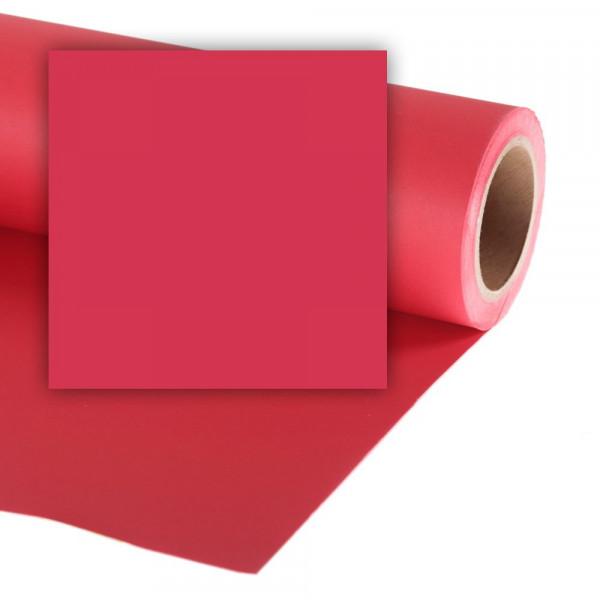 Colorama Hintergrundkarton 2,72 x 11m - Cherry