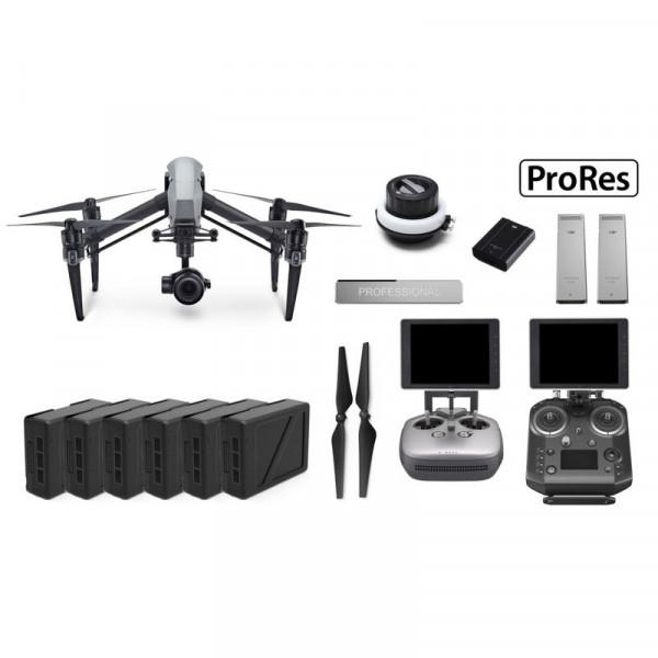 DJI Inspire 2 Professional Combo Kamera Drohne