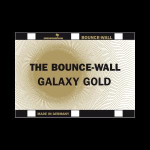 Sunbounce BOUNCE-WALL 2-in-1 REFLECTOR GALAXY GOLD / WHITE goldenes Zentrum mit weichem Übergang (Portrait wird gewärmt, Umfeld bleibt neutral)