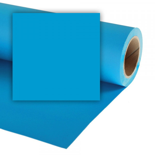 Colorama Hintergrundkarton 1,35 x 11m - Lagoon